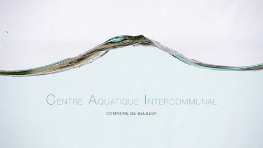 illuminens | perspective architecture 3D | image architecture | centre aquatique belbeuf | coste architectures